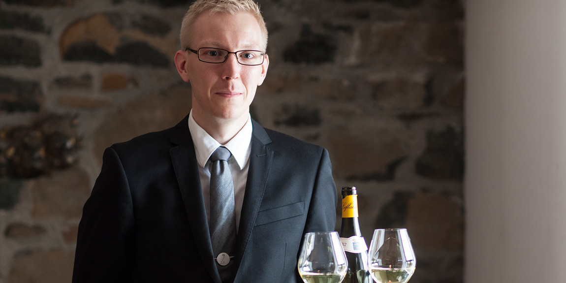 Petri shares his top tips for current wine trends